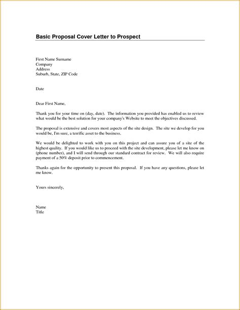 Simple Cover Letter Resume by Basic Cover Letter For A Resume Jantaraj