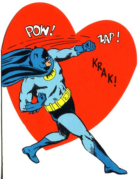 superheroes valentines day holidays archives andertoons