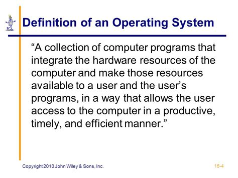 define systemize chapter 15 operating systems an overview ppt download