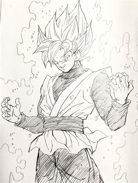 supercar drawing best 25 goku drawing ideas on pinterest goku how to
