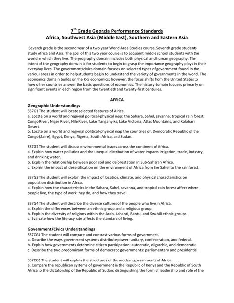 7th Grade Social Studies Worksheets by 100 Government Worksheets For 3rd Grade Hd