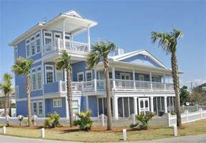 tips and ideas for exterior color schemes classic beach blue white house colors flickr photo sharing