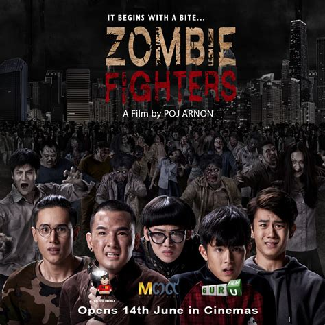 download film zombie thailand zombie fighters film zombie pertama dari thailand