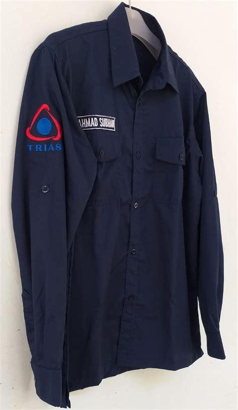 baju seragam kerja kantor berikut tips sebelum membuatnya