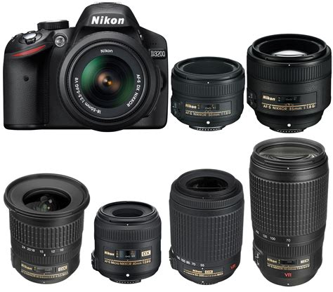 lens for nikon d3200 best lenses for nikon d3200 news at cameraegg