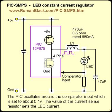how does a constant current diode work how does a constant current diode work 28 images constant current diode special purpose