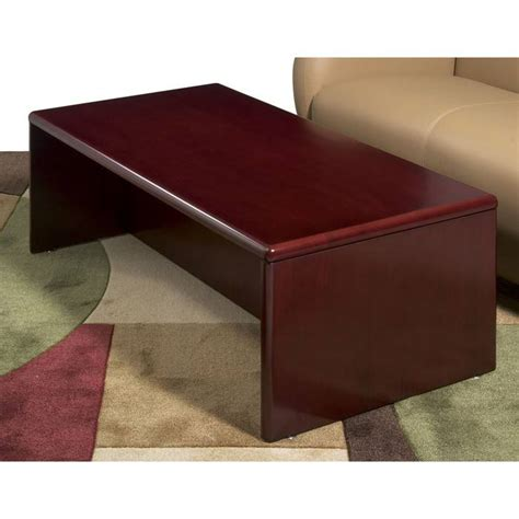 Cherry Wood Coffee Table Sonoma Coffee Table 48x24x16 Cherry Wood Free Shipping