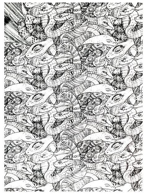 complex coloring pages of animals animals coloring pages for adults coloring adults