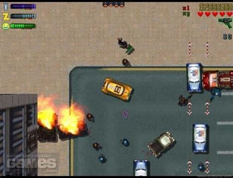 Grand Theft Auto 2 by Grand Theft Auto 2 Descargar