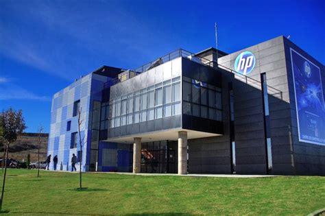 hp divide se em duas empresas