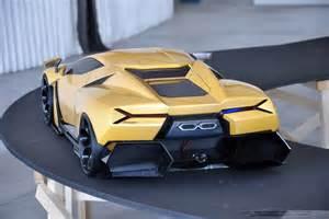 Lamborghini Future Concept Lamborghini Cnossus Concept Design What Do You Think