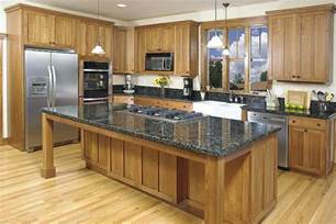 Kitchen Cabinet Island Design Ideas by Kitchen Cabinets Designs Design Blog