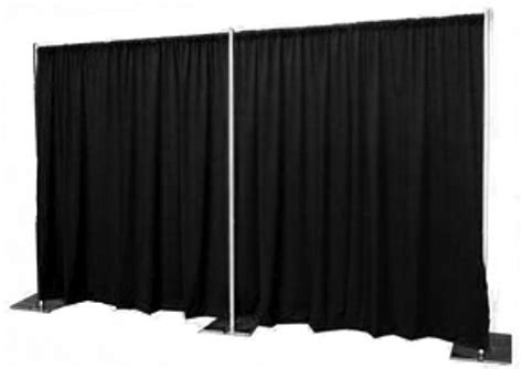 pipe and drape rental nj professional theatrical pipe and drape rental in nj ny