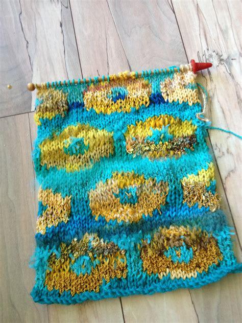 knitting intarsia mtm workshop intarsia knitting kaffe fassett s