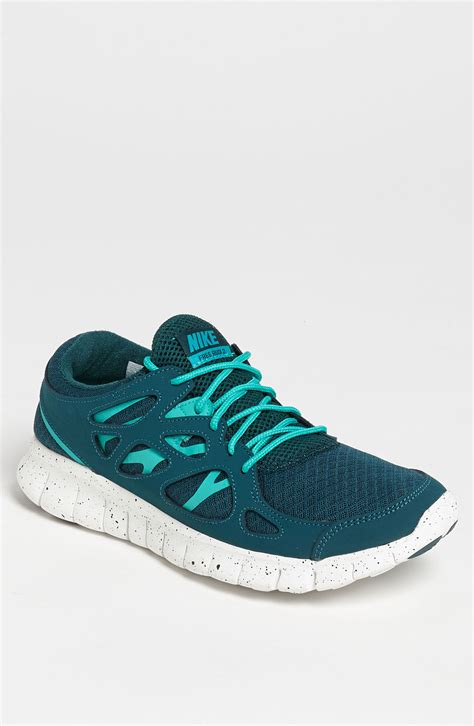 teal running shoes nike free run 2 ext running shoe in for
