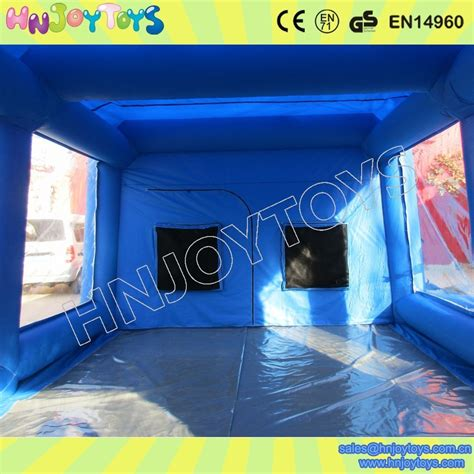 boat paint booth cheap car portable paint booth mobile inflatable paint