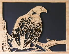 Scroll Saw Vase 1000 Images About Wildlife Eagle On Pinterest
