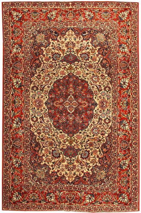Rug Masters by Isfahan