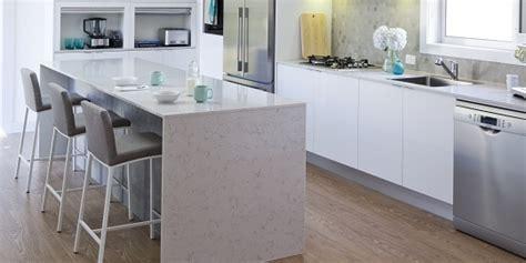 Affordable Kitchen Island kitchen benchtops the good guys kitchens