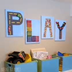 Playroom Wall Decor by 25 Best Ideas About Playroom Decor On
