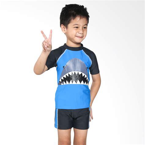 Baju Anak Up Kaktus Setelan Anak Cowok Baju Fashion jual summer starfish shark up ah 324 a oceano baju