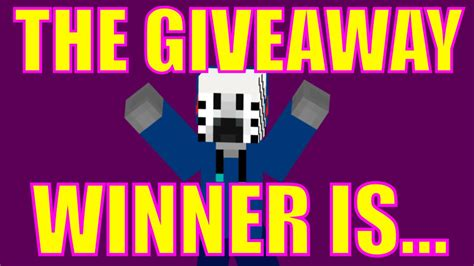 Free Minecraft Gift Code Giveaway - minecraft premium account gift code giveaway winner is