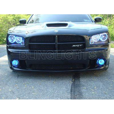 2006 dodge charger fog light kit 2006 2010 dodge charger srt fog ls driving lights kit