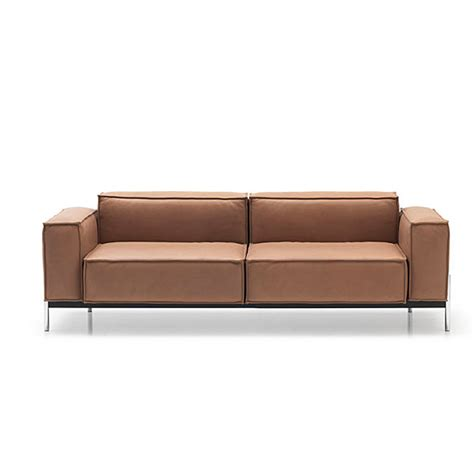 2 5 seater leather sofa ds 21 2 2 5 seater leather sofa domo