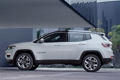 jeep compass interior jeep compass interior spied launch by third quarter of
