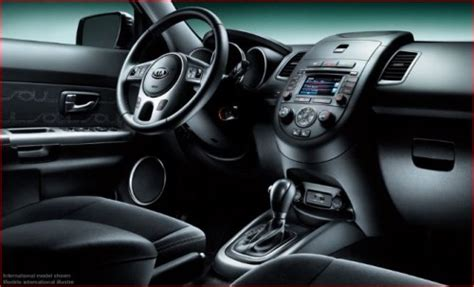 2013 Kia Interior by Kia Soul Interior 2013 Www Imgkid The Image Kid