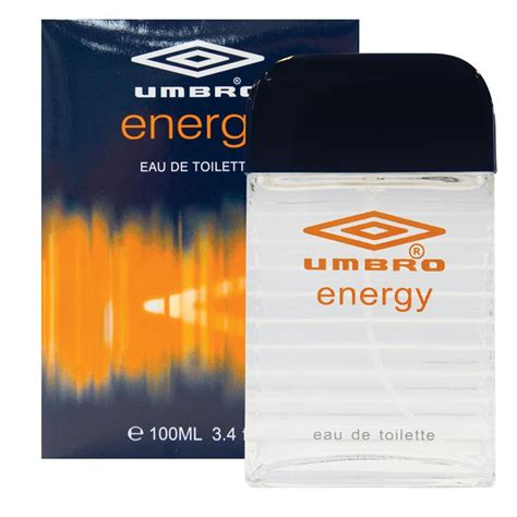 Parfum Umbro umbro energy duftbeschreibung und bewertung
