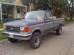 purchase used 1989 ford f250 xlt lariat 351 winsor 4x4