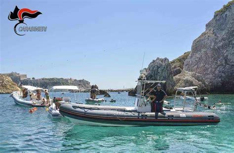 soggiorno isole tremiti vico gargano isole tremiti coste pi 249 sicure con il
