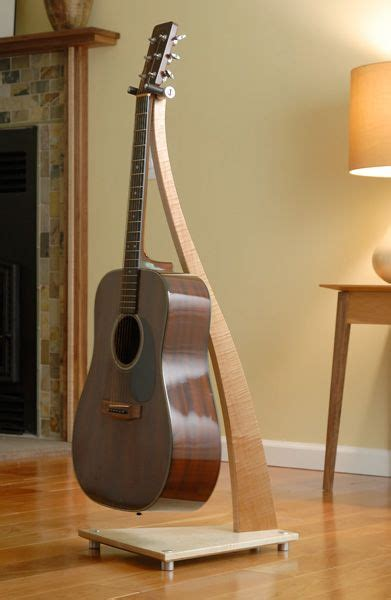 wooden guitar stand google search instruments