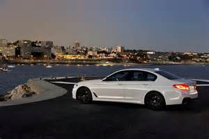 540i Bmw 2017 Bmw 540i M Sport Drive Review On Closing A Door
