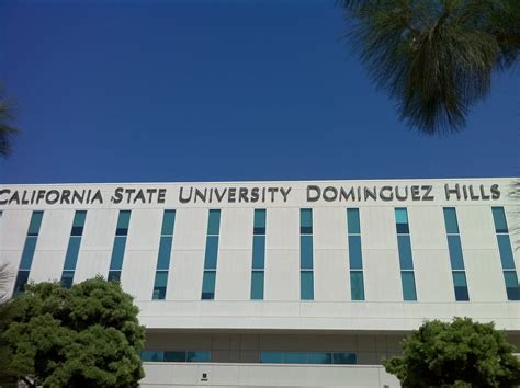 Cal State Dominguez Mba Reviews by California State Dominguez Carson