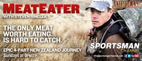 sportsman channel eater cable channel launching 13 new series tvweek