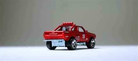 Hotwheels 681 Subaru Brat Cool Classic picapes subaru brat wheels
