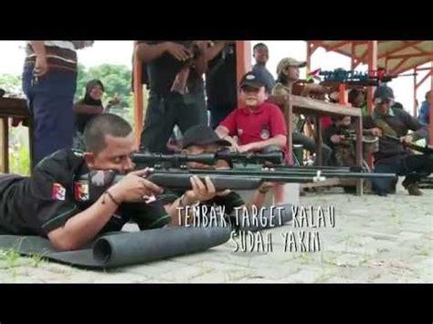 Senter Senapan Angin Berburu berburu dengan senapan angin hobi eps menembak bagian 3