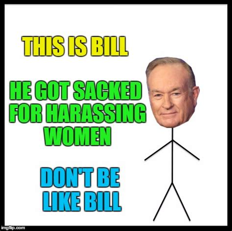 Harassment Meme - the urban politico fox news and sexual harassment