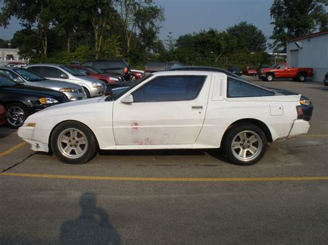 chrysler conquest custom jfroiland 1986 chrysler conquest specs photos