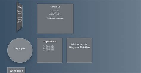 15 Ideas For Modern Css Effects Web Graphic Design