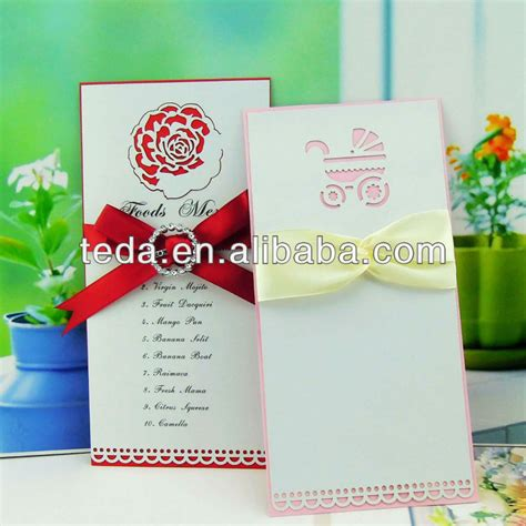 Birthday Menu Card Designs Home Gt Product Categories Gt All The Products With Colorful