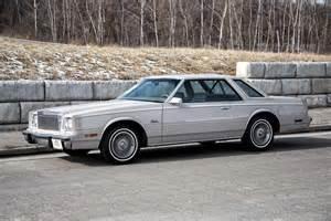 1980 Chrysler Models 1980 Chrysler Cordoba Fast Classic Cars