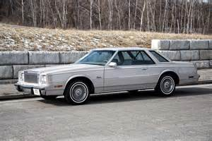 Fast Chrysler Cars 1980 Chrysler Cordoba Fast Classic Cars