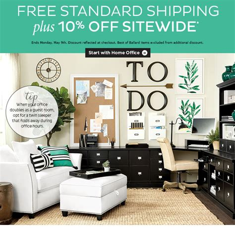ballard designs free shipping ballard designs make the most of your space free