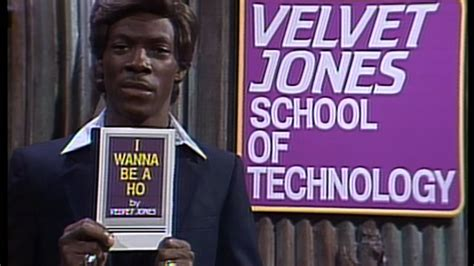 velvet jones  wanna   ho  saturday night  nbccom