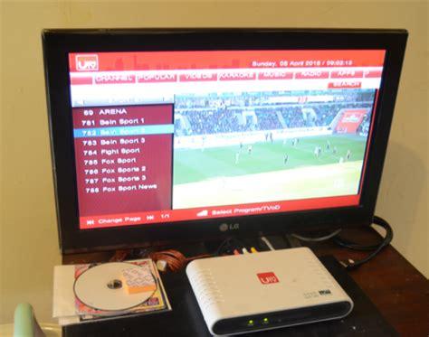 Tv Kabel Indihome tv tv kabel telkom