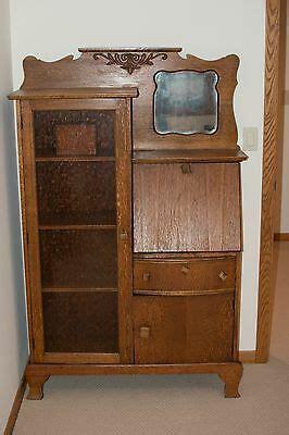 1900 1950 desks secretaries furniture antiques