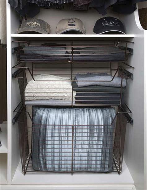 sidelines wire baskets closet baskets warwick ny rylex